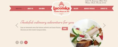 LacomkaStore